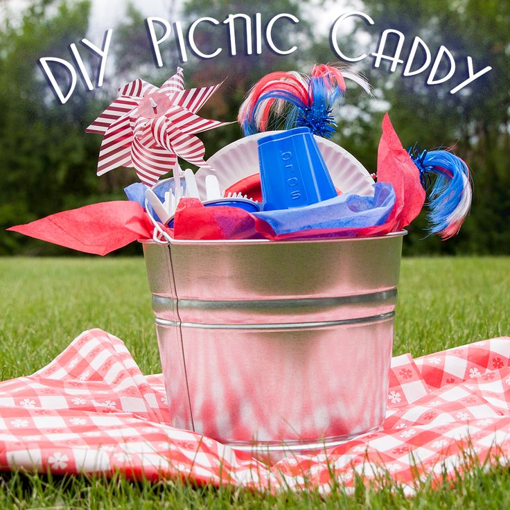 National Picnic Day! Summer is picnic season!