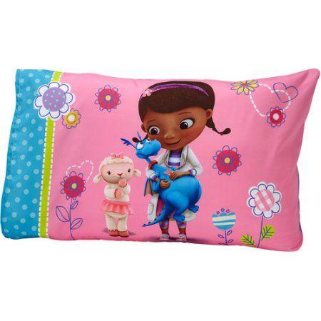 Disney Doc McStuffins Good as New 4pc Toddler Bedding Set