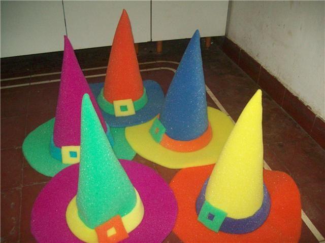 Картинки по запросу sombreros locos para fiestas