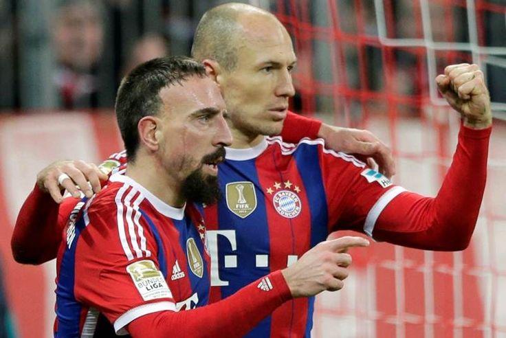 El jugador francés no está de acuerdo en que  Manuel Neuer, su compañero en el Bayern Munich, no se haya llevado el galardón a mejor jugador del año