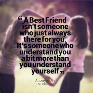 35 Thankful Quotes for Friends | Meaningful Friends Quotes - Part 3