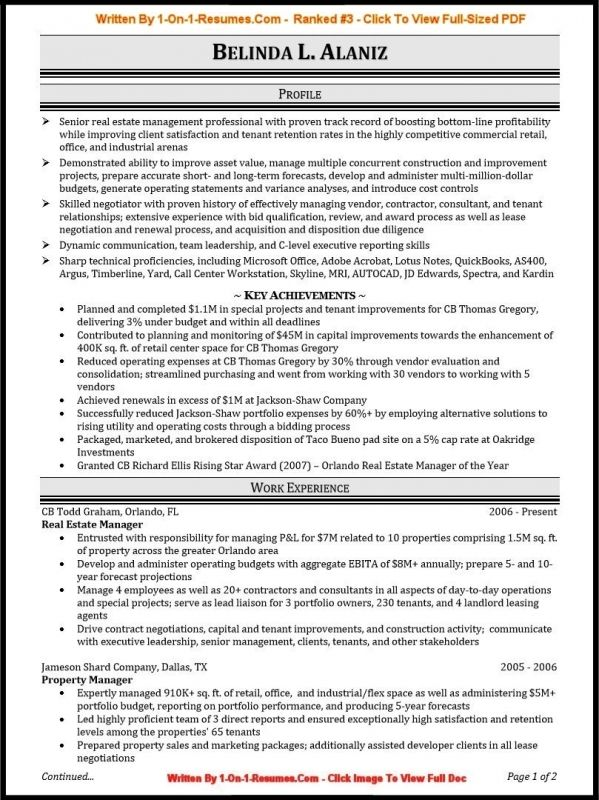 Cfa Level 1 Resume Examples Pinterest Resume Sample Resume