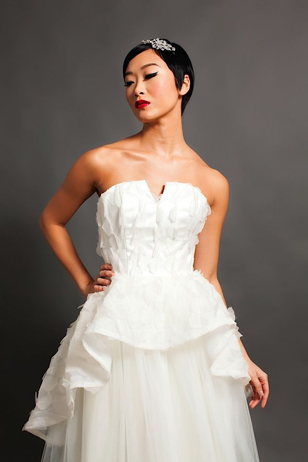 13 best Bridal Brands | Look Book Styling | Stacy Armand Fashion ...