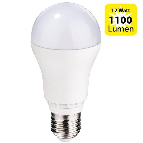 Fancy Heute bieten wir euch den ideale Ersatz f r eine herk mmliche Watt Gl hbirnen Die MAILUX E Watt LED Bulb warmes Licht lm