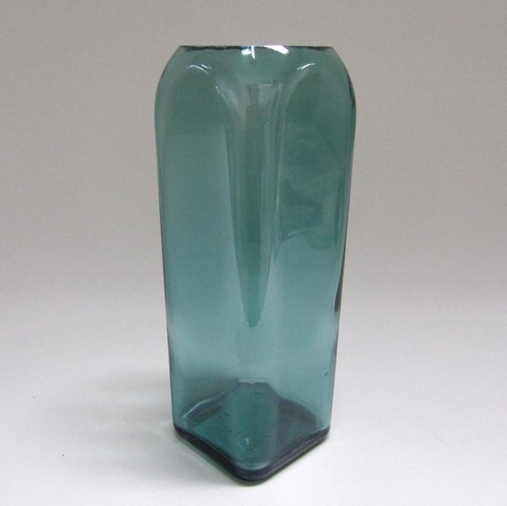 10 best johnny walker images on pinterest glass bottles for Liquor bottle vases