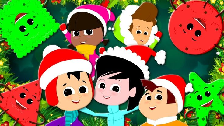We Wish You Merry Christmas | Christmas Carols | Christmas Songs | Nursery Rhymes #wewishyouamerrychristmas #christmascarolsforkids #christmasvideos #kids #christmascarols #songsforchristmas #christmaswishes #xmasvideo #kidsvideos #kidssongs #christmas2017 Oh my genius https://youtu.be/dfs530o72b4