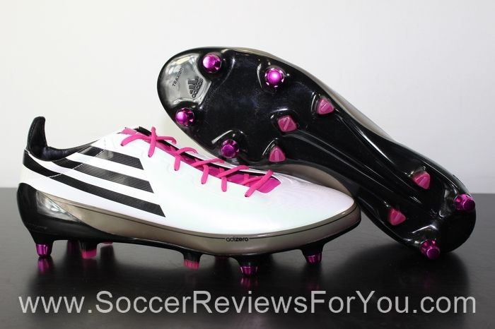adidas F50 adiZero First Generation