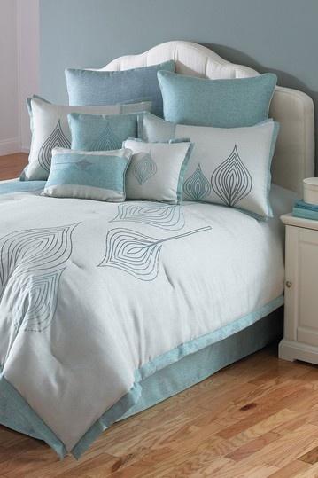 Wayfair Egyptian  Cotten Queen White Sheet Bedding