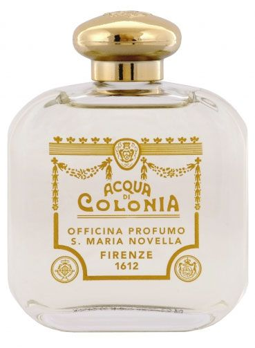 Acqua di Colonia Santa Maria Novella perfume - a fragrance for women and men 1533
