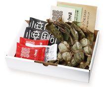 通年・通販商品|新潟土産の笹団子と餅菓子…古民家再生の江口だんご本店