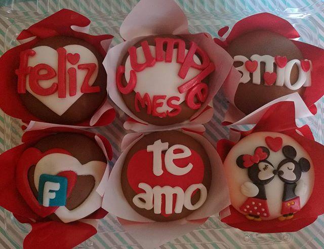 #maryscupcake #rancagua #follow4follow #instachile #siguemeytesigo #cupcakeslovers #cupcakestagram