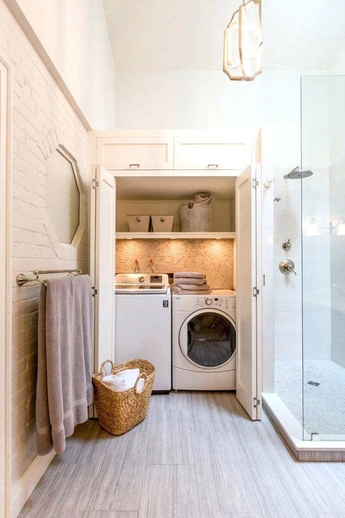 Master-Schrank mit Waschmaschine und Trockner große Größe ...