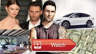 Adam Levine Maroon Biography Net worth House Family Cars Top 1 Best Songs  Subscribe for more videos Adam Levine Maroon Biography Net worth House Family Cars Top 1 Best Songs Pikata TV My fa