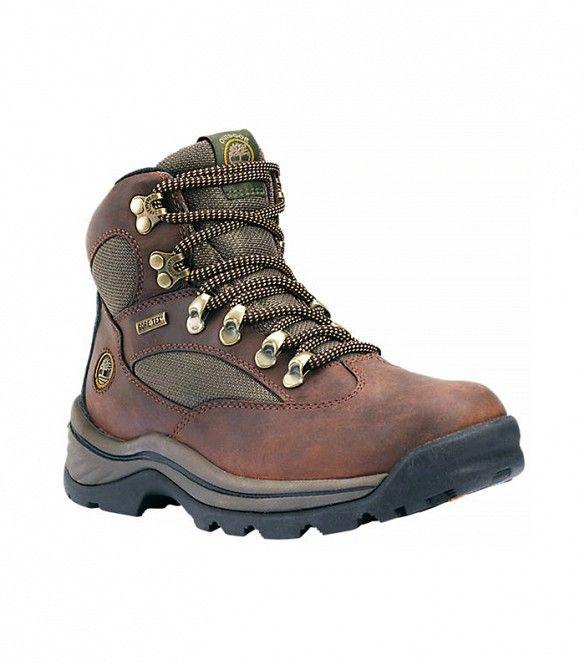 Timberland Chocorua Trail Hiking Boots