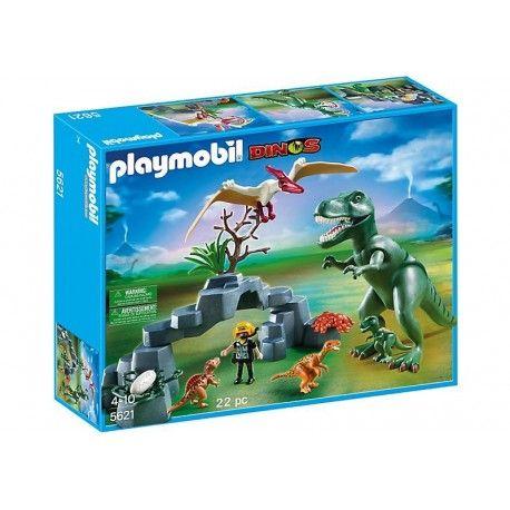 Piętek, piąteczek, nie to co poniedziałek:)  Przenieś się do czasów, w których żyły dinozaury za pomocą zestawu Playmobil 5621 dla Dzieci od lat 4.   Aż pięć różnych typów dinozaurów, ludzik i skały z roślinkami.  Sprawdźcie sami:)  http://www.niczchin.pl/playmobil-wild-life/2829-playmobil-5621-dinozaury.html  #playmobil #dinozaury #wildlife #zabawki #niczchin #kraków #weekend