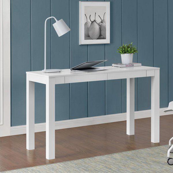 Rickard Desk Parsons Desk Long Desk Desk