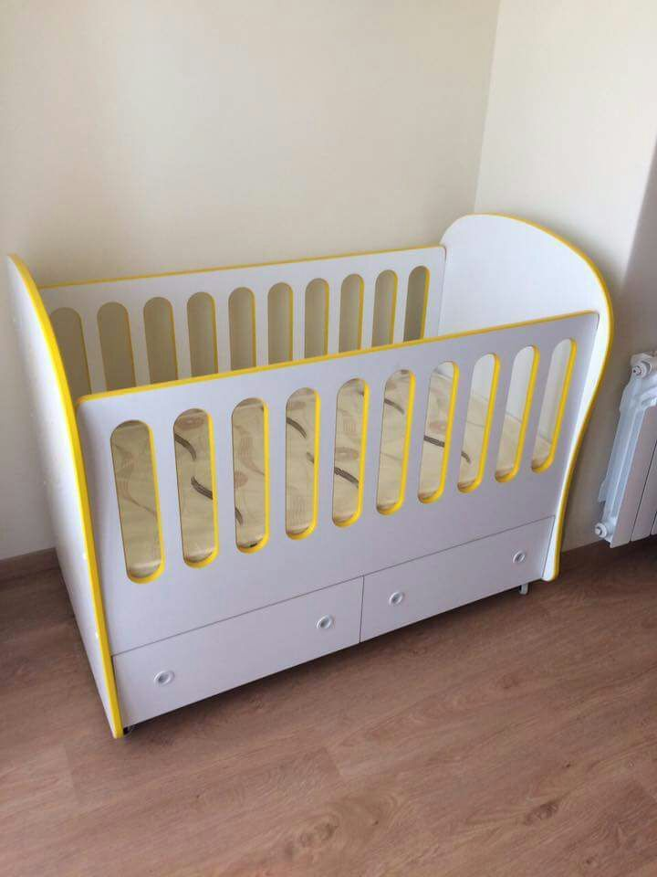 36 mejores imágenes de Baby Crib project July 24 - Launching 1 Oct ...