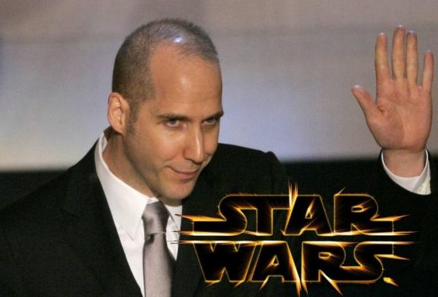 """Cineast: Майкл Арндт назначен сценаристом фильма """"Звездные войны: Эпизод VII"""""""