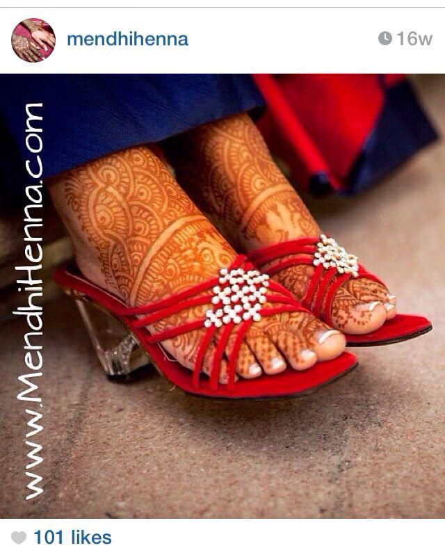 Mehndi Bridal Shoes : Best images about bridal shoes henna on pinterest