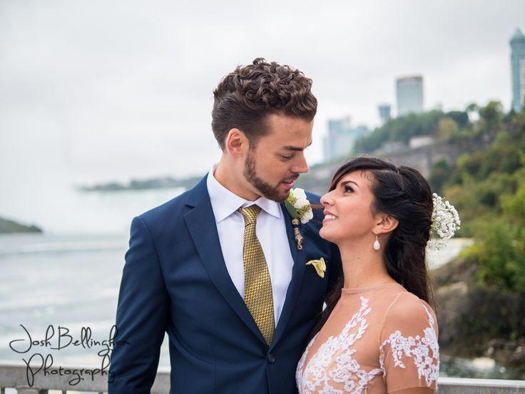 Weddings at Hornblower Niagara Cruises https://www.niagaracruises.com/events/weddings