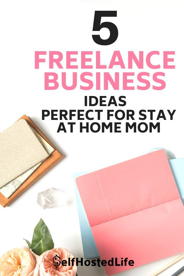 How To Become A Freelancer And Top 5 Freelance Business Ideas Self Hosted Life Freelance Business Freelancing Jobs Home Based Business Opportunities