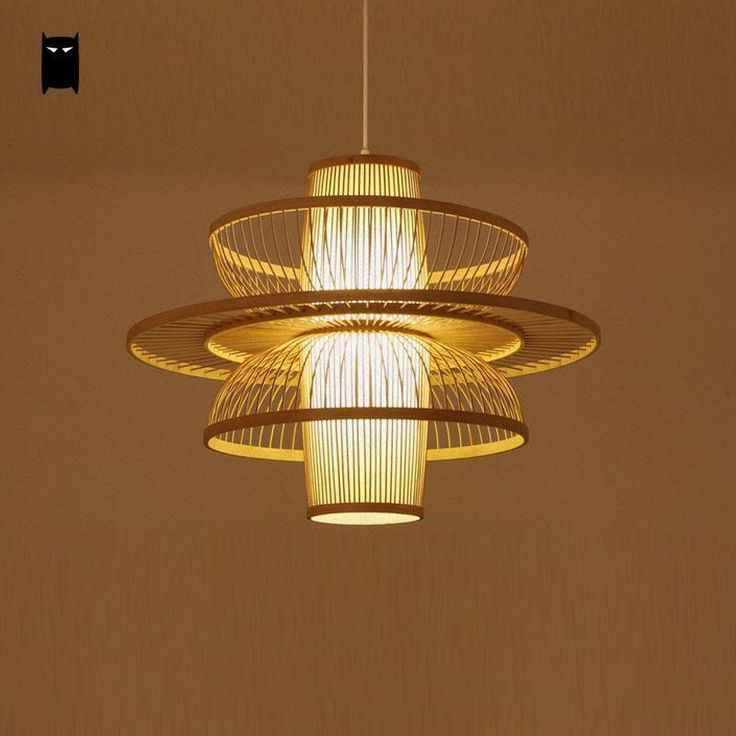 252 best pendant light fixture images on pinterest ceiling lamps 19bamboo wicker rattan dancer pendant light fixture asian hanging ceiling lamp soleilchat aloadofball Images