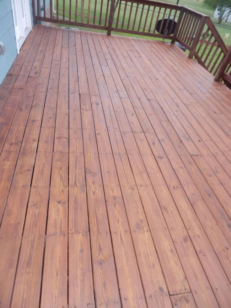 Hometalk | Deck Makeover - Big Change for 250.00