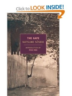 The Gate (New York Review Books Classics)  Natsume Soseki