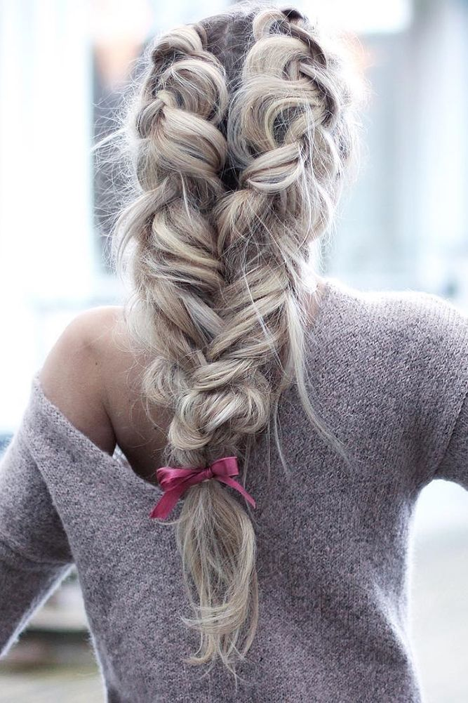 Best 20 Thick Braid Ideas On Pinterest Braids Tutorial