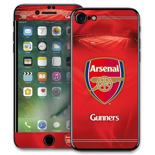 Arsenal F.C. iPhone 7 Skin