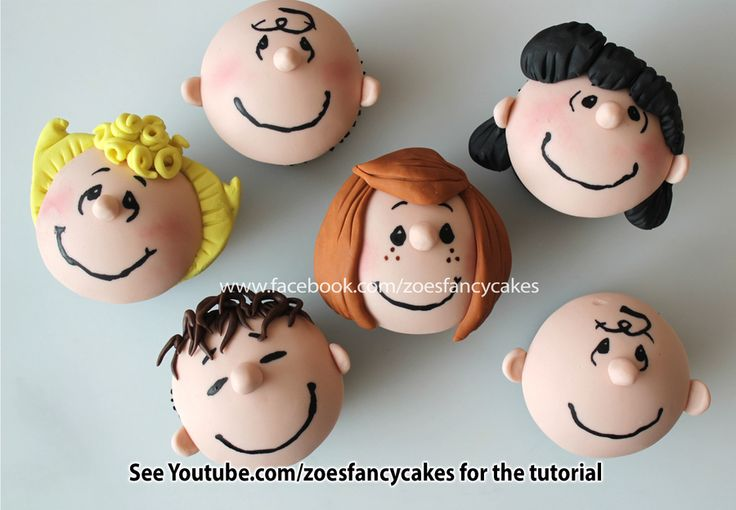 Hi everyone! With the upcoming Snoopy / Peanuts gang movie...