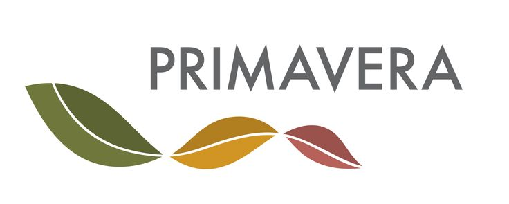 Logo Primavera People Ltd. Nadine Furer 2015.