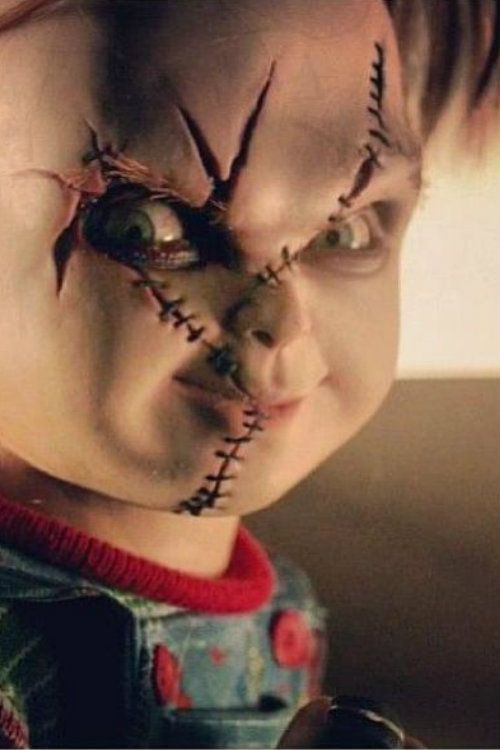 79 best curse of chucky images on Pinterest | Chucky ...