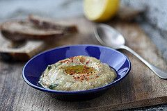 eggplant caviar by David Lebovitz, via Flickr