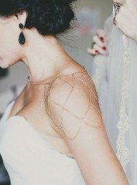 Acessórios para noivas. Inspirações da Lalá Noleto