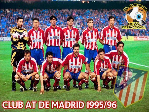 A. Madrid - 1995-96)
