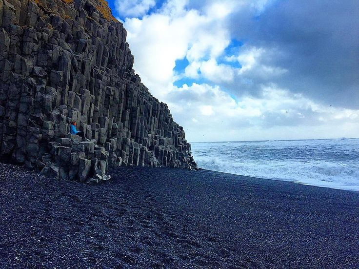 155 best black sand beach images on pinterest black sand for Black sand beaches costa rica