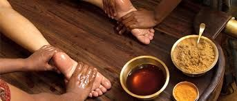 Tulsi n oil of sarso have amazing power to heal any kind of wound ..know more about this tricks with ayushmaanbhavah.com     visit shirodhara   centres in Kolkata