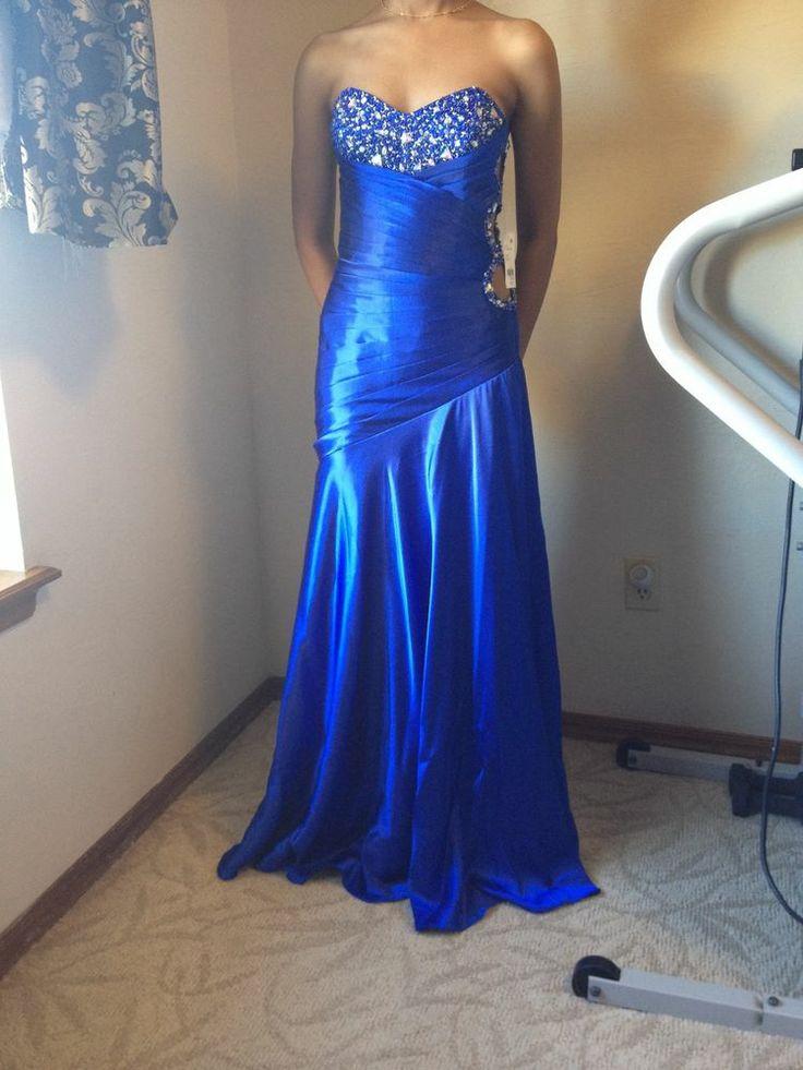Earth Prom Dresses 44