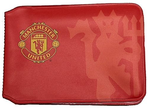 Manchester United Travel Card Wallet