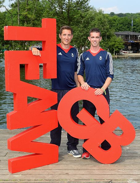 Announcement of Rowing Athletes Named in Team GB for the Rio 2016 Olympic Games
