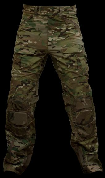 MULTICAM TACTICAL COMBAT PANTS (TCP) - Tactical Performance