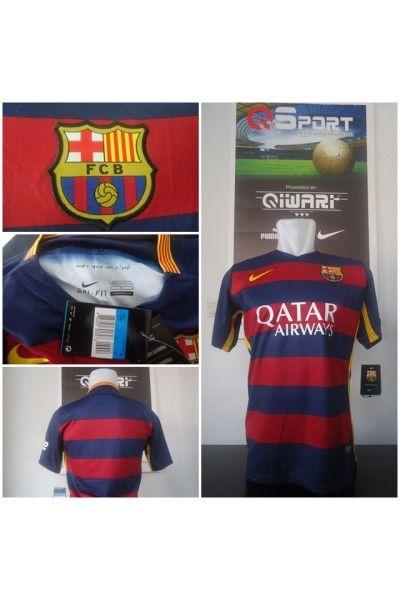 Jersey Barcelona Home 2015/2016
