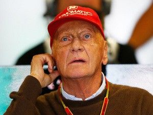 Niki Lauda: 'Sebastian Vettel, Lewis Hamilton's rivals can't keep up'