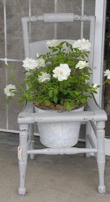 Chateau De Fleurs – Gardening