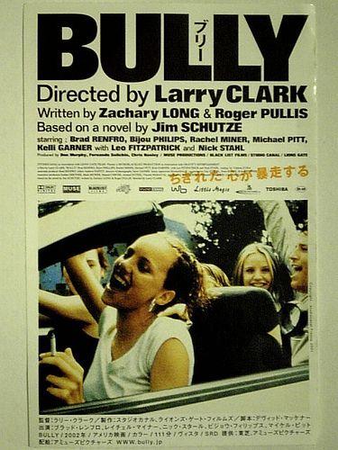 Bully (2001) Larry Clark