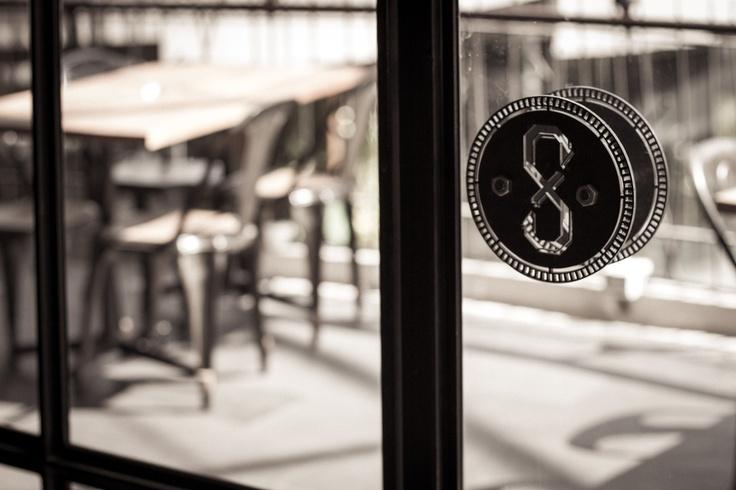 Welcome! #restaurant #bangkok #thailand