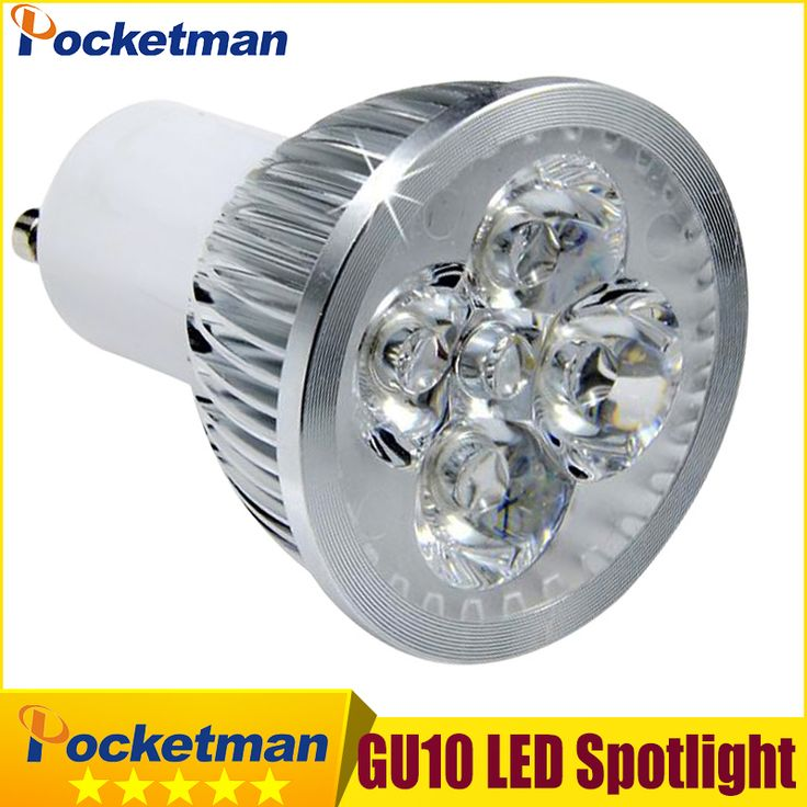 lighting ever 5w gu10 led lampe website pic der fffdeacfecb gu