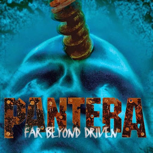 Pantera – Far Beyond Driven [20th Anniversary Edition] 2CD (2014)
