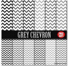 Grey Chevron paper s /h2>  http://ift.tt/1P3KL44  Mein Blog#tumblr